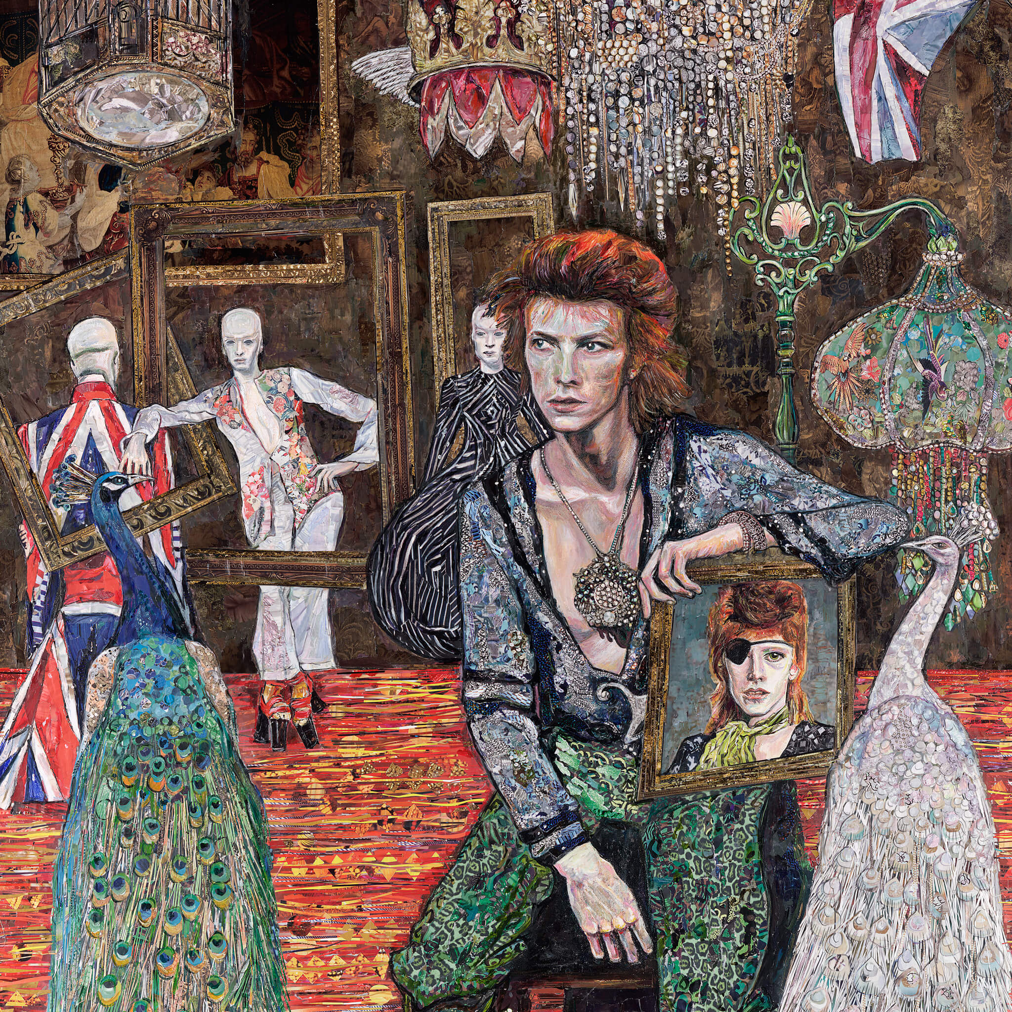 David Bowie – Stardust To Ashes