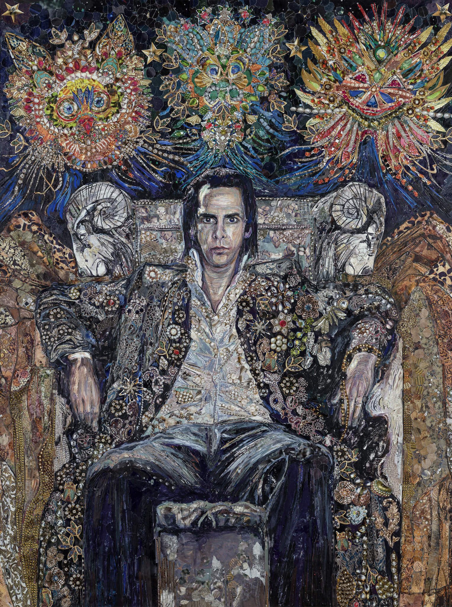 Nick Cave - The Emperor