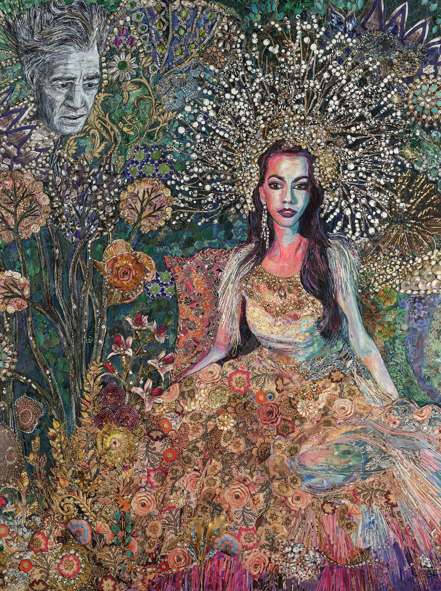 Chrysta Bell – The Empress