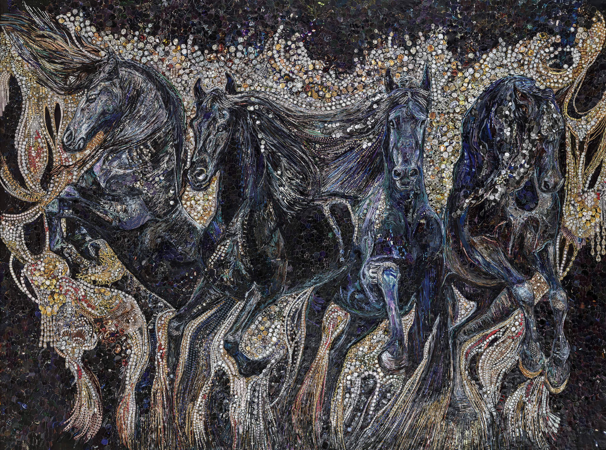 The Mares of Diomedes