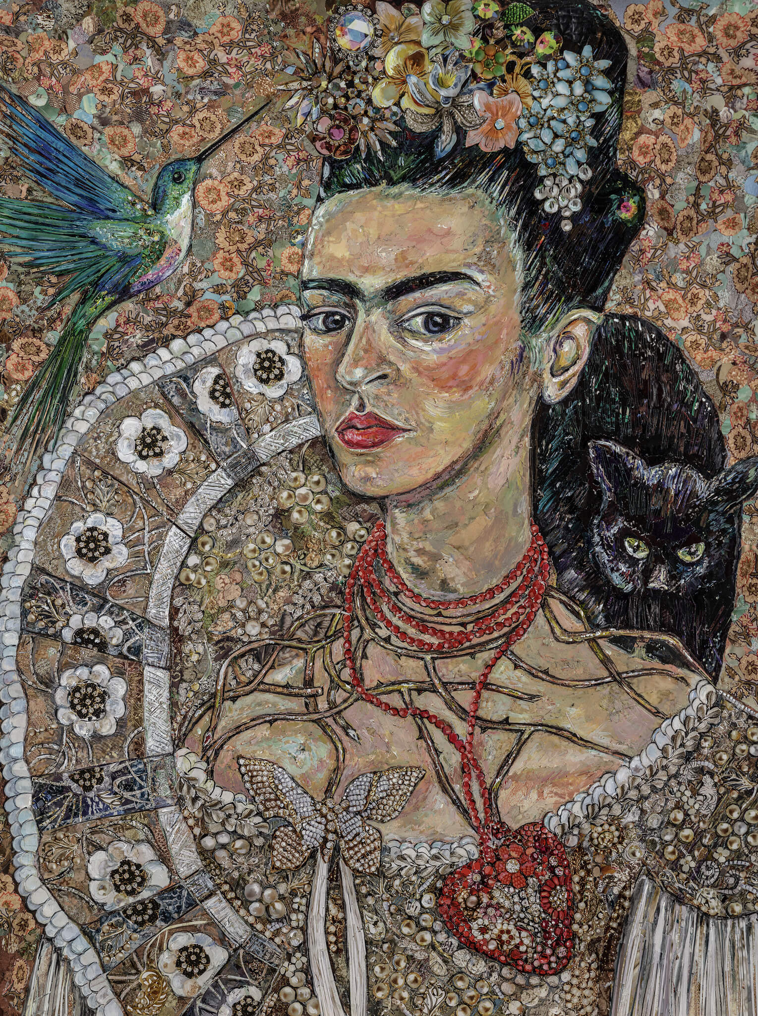 Frida Kahlo – Memories of Pain