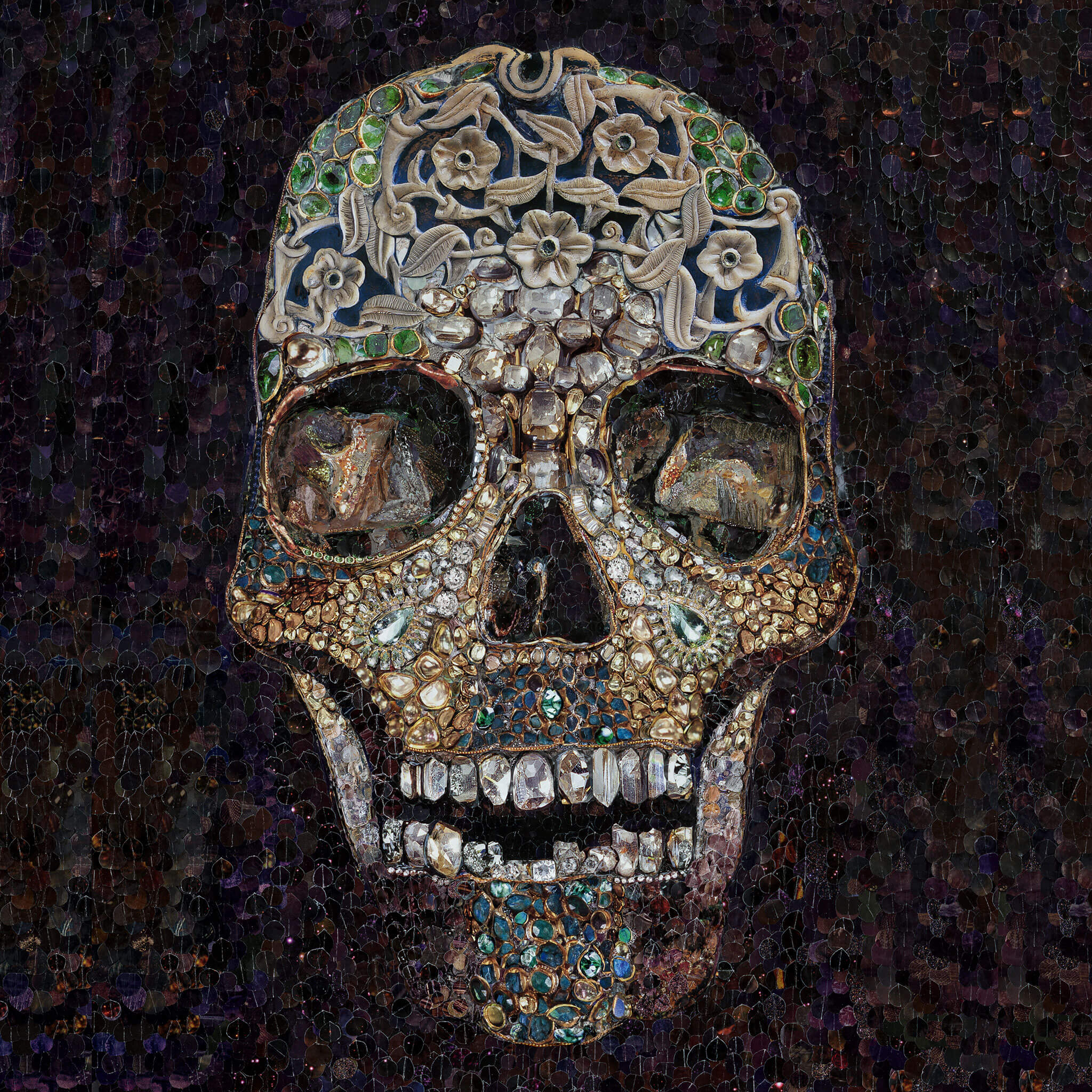 Sacred Cranium