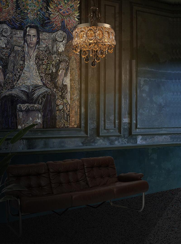 Nick Cave Mural