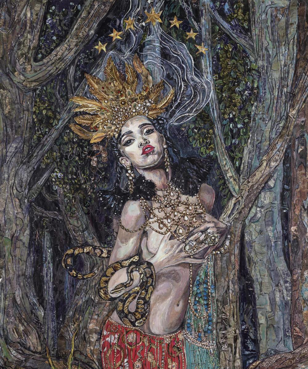 F.K.A.Twigs – The Star