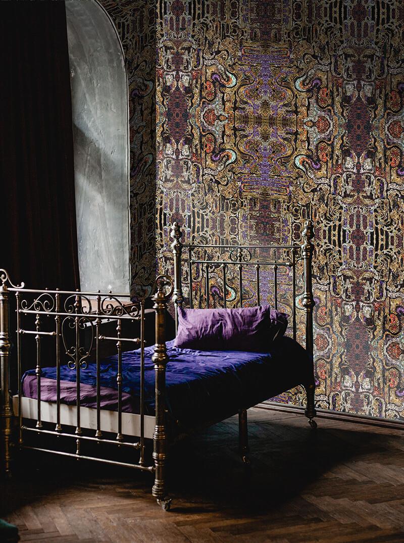 Arabian Nights Wallpaper