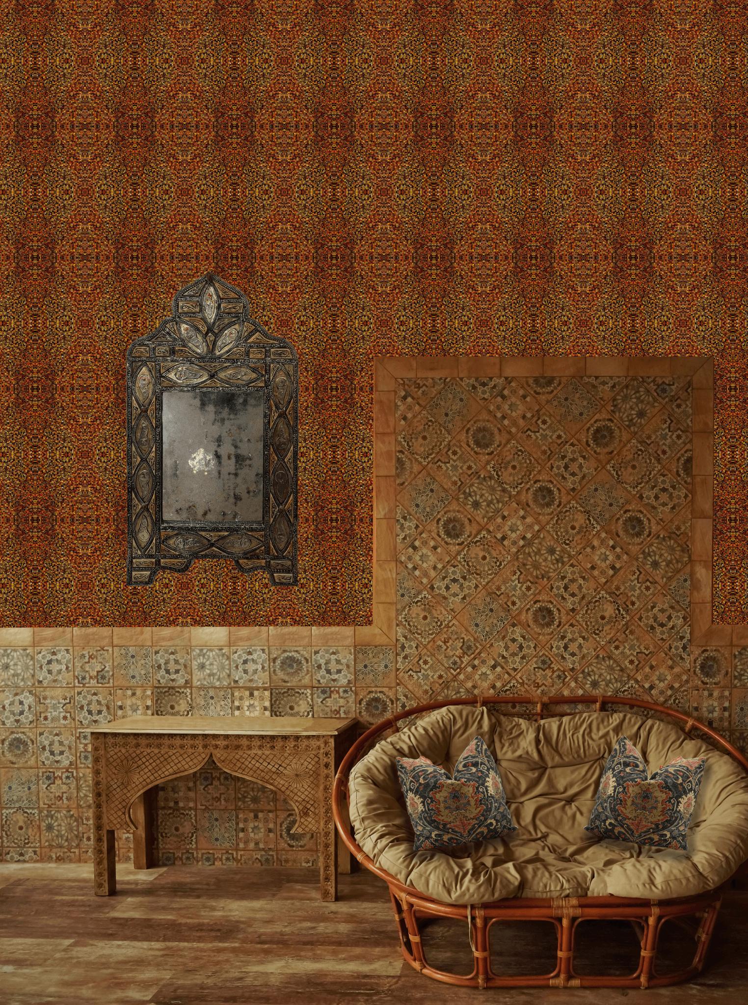 Sphalerite wallpaper
